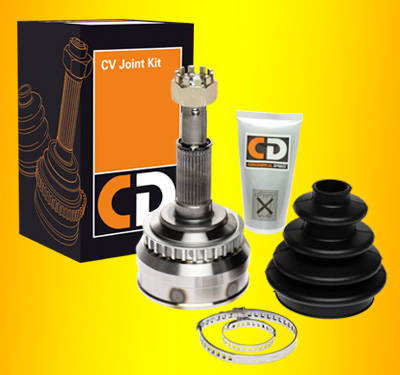CD CV Joint Kits