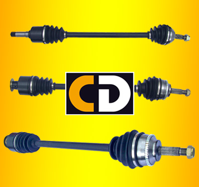 CD Driveshafts